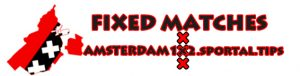 Amsterdam1x2 Fixed Matches